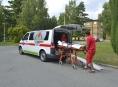 Nemocnice Šumperk nabízí novinku pro pacienty!