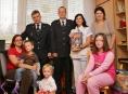 Také v Olomouckém kraji začali hasiči dětem předčítat vlastní pohádky