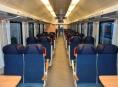 FOTO:Nové železniční vozy ze Šumperka zvýší komfort cestování také v Olomouckém kraji