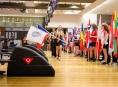 Olomouc hostila Mistroství Evropy v bowlingu