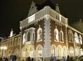 Divadlo zve na silvestrovské oslavy