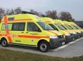 Zdravotnická záchranná služba Olomouckého kraje má certifikát kvality a bezpečí