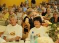 Hejtmanství získalo pro seniory devět set tisíc korun
