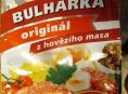 Listerie v masné pomazánce Bulharka