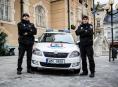Městská policie Šumperk přijme šest nových strážníků