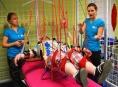 Pomoc pacientům po cevní mozkové příhodě nabízí centrum v Šumperku