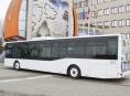 Hejtmanství pořídilo speciální autobus