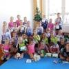 Bruntál - vánoční závody                        zdroj foto: oddíl