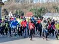 Ve Vikýřovicích bude odstartován další ročník Silvestrovského běhu
