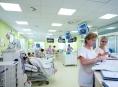 Akutní dialýzu muselo loni na Šumpersku podstoupit 94 pacientů