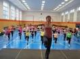 Olga Šípková míří na Šumpersko se cvičením deep work