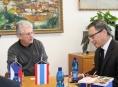 Thajsko bude hlavním partnerem jarní části výstavy Flora Olomouc