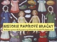 Historie papírové hračky