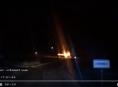 Noční požár ve Stříbrnicích způsobil škodu za 4,5 milionu
