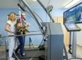 FN Olomouc rozšířila počet lůžek pro intenzivní rehabilitaci