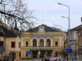 Ostrahu nádraží v Šumperku ohrožoval muž kuchyňským nožem