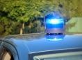 Falešný policista zasahoval v Olomouci