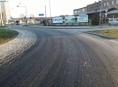 Zraněním cyklistky skončila dopravní nehoda v Zábřehu