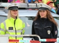 Více policistů bude během Velikonoc dohlížet na dopravu