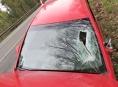 Špatný technický stav nákladního vozidla zavinil nehodu na Mohelnicku
