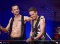 Retro rozvibruje Depeche Mode