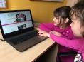 Přípravu do školy mají děti v Klokánku nyní zábavnější
