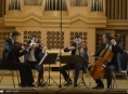 Renomované Bennewitzovo kvarteto zahraje v Zábřehu