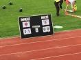 Americký fotbal: Šumperk vs Brno 31:0
