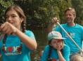 Vyberte film pro letní kino, vybízejí v Zábřehu