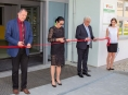Radiodiagnostický pavilon R zvýší úroveň zdravotnictví na Šumpersku