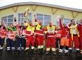 Desítky profesionálních záchranářů ze tří kontinentů budou soutěžit na Šumpersku