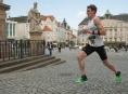 Orientační běžec Vojtěch Král se prosadil i na závodech světového poháru