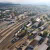 Šumperk - vlakové nádraží                  foto: šumpersko.net