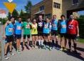 Šumperští atleti zazářili v Nyse