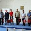 Transfúzní služba Šumperk ocenila své nejaktivnější dárce  zdroj foto: R. Miloševská