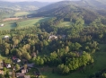 Šumperský příměstský les se stane rekreační
