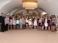 Zábřežský starosta ocenil nejlepší žáky základních škol