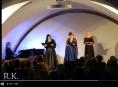 VIDEO! Nádherné ženy a současně přední české operní pěvkyně v Šumperku