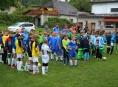 Velký turnaj malých fotbalistů v Novém Malíně