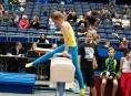 Šumperští gymnasti zakončili sezónu v Ostravě
