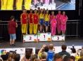 Sportovní gymnastika byla zařazena po několikaleté pauze na letní olympiádu v Brně