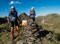 Šumperský běžec exceloval v Pyrenejích