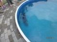 Hasiči v Olomouckém kraji zachraňovali bobra a čápa