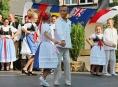 V Šumperku začíná Mezinárodní folklorní festival
