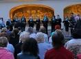 Duchovní hudba v září obohatí Šumperk
