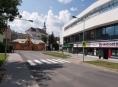 Zábřeh ve velkém opravuje chodníky, silnice a veřejná prostranství