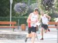 Šumperský orientační běžec Vojtěch Král zvítězil v závodě světového poháru