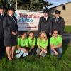 Dobrovolní hasiči z Bušína hromadně darovali krev   zdroj foto: R. Miloševská