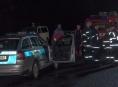 Ztraceného turistu v Jeseníkách hledalo přes padesát osob