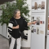 Uloupené umění připomíná oběti holokaustu     zdroj foto: OLK